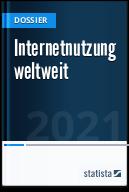 Internetnutzung weltweit