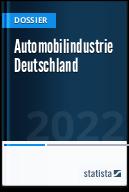 Automobilindustrie Deutschland
