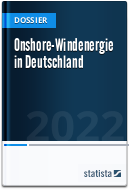 Onshore-Windenergie in Deutschland