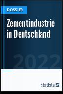 Zementindustrie in Deutschland