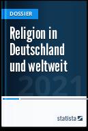 Religion in Deutschland und weltweit