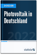 Photovoltaik in Deutschland