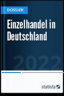 Studie: Einzelhandel in Deutschland