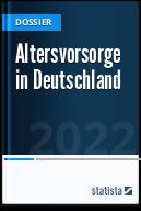 Altersvorsorge in Deutschland
