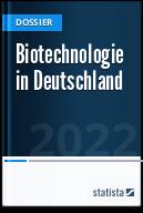 Biotechnologie in Deutschland