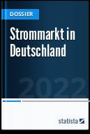 Strommarkt in Deutschland