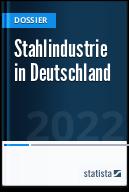 Stahlindustrie in Deutschland