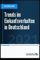 Trends im Einkaufsverhalten in Deutschland