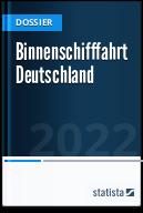 Binnenschifffahrt Deutschland