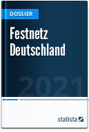 Festnetz Deutschland