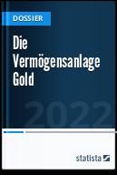 Die Vermögensanlage Gold