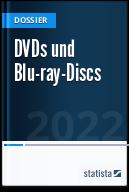 DVDs und Blu-ray-Discs