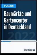 Baumärkte und Gartencenter in Deutschland