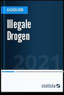 Illegale Drogen weltweit
