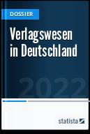Verlagswesen in Deutschland