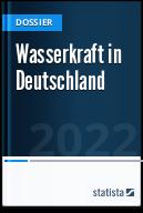 Wasserkraft in Deutschland
