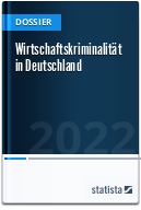Wirtschaftskriminalität in Deutschland