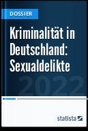 Kriminalität in Deutschland: Sexualdelikte