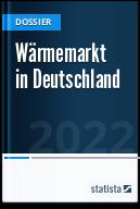 Wärmemarkt in Deutschland