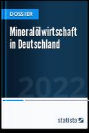 Mineralölwirtschaft in Deutschland