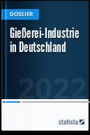 Gießerei-Industrie in Deutschland