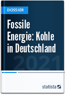 Fossile Energie: Kohle in Deutschland