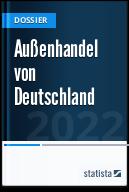 Außenhandel von Deutschland