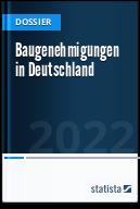 Baugenehmigungen in Deutschland