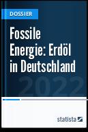 Fossile Energie: Erdöl in Deutschland