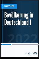 Bevölkerung in Deutschland I