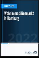 Wohnimmobilienmarkt in Hamburg
