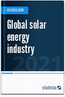 Global solar photovoltaic industry
