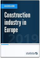 Construction industry in Europe