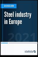 Steel industry in Europe