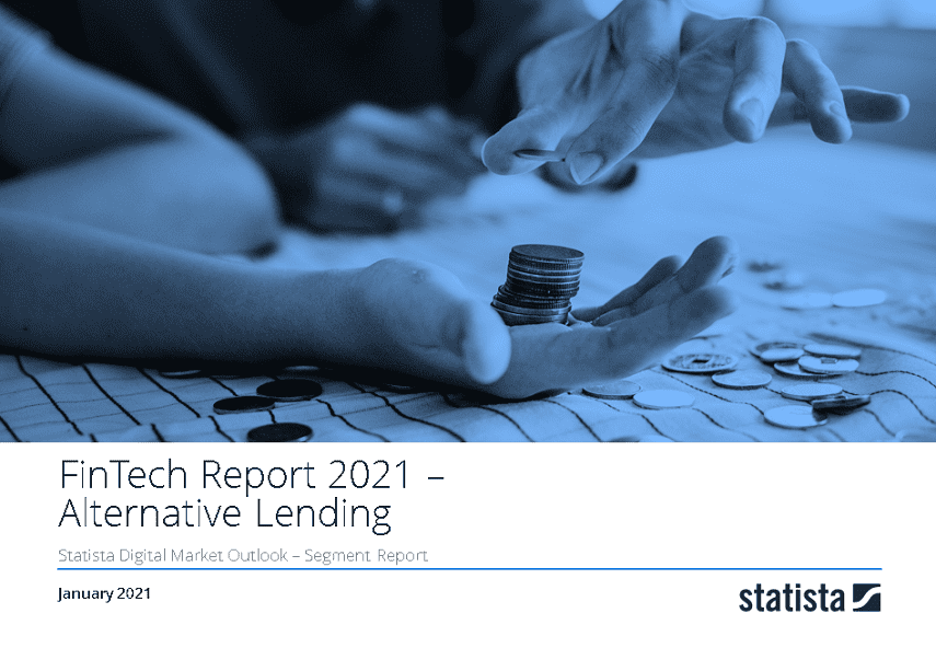 FinTech Report 2018 - Alternative Lending