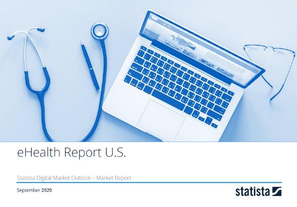 Statista Digital Market Outlook - Market Report