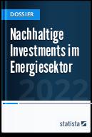 Nachhaltige Investments im Energiesektor