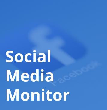 Social Media Monitor Q4 2017