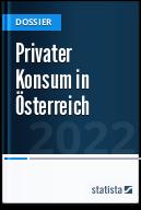 Privater Konsum in Österreich
