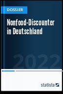 Non-food Discounter in Deutschland