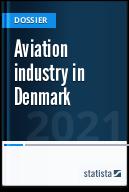 Aviation industry in Denmark