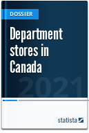 Department stores in Canada