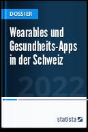 Nutzung von Wearables und Fitness-Trackern in der Schweiz