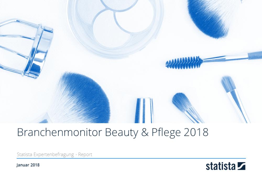 Branchenmonitor Beauty & Pflege 2018
