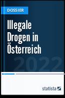 Illegale Drogen in Österreich