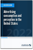 Advertising consumption and perception