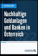 Nachhaltige Geldanlagen und Banken in Österreich