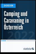 Camping und Caravaning in Österreich