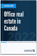 Office real estate in Canada