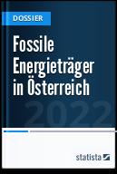 Fossile Energieträger in Österreich